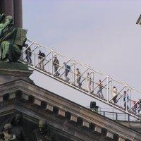 Лестница на небеса :: Odissey
