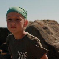 Пираты черного моря :: Юля Грек