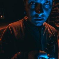 in the blue eye :: Jevgenijs