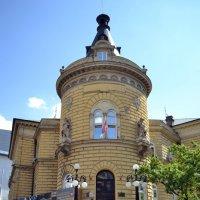 Архитектура Белграда :: Ольга