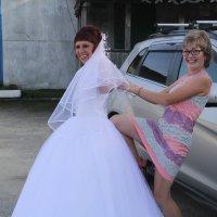 ... на Свадьбе  всЯкое бывает ... :: JT --------      SHULGA  Alexei