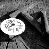 Каждый хозяин своего времени ! :: Валерий Хинаки