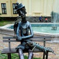 Художественный музей Сочи :: Антонина Владимировна Завальнюк