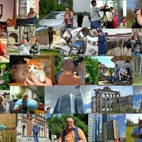 С  «Всемирным Днём фотографии» Вас друзья! :: Михаил Столяров