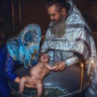 Крещение... :: Julia Art