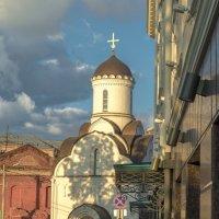 Город в котором  живу :: Микто (Mikto) Михаил Носков