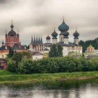 Тихвинский монастырь :: Natali-C C