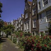 Амстердам, сад монахинь :: Tatiana Poliakova