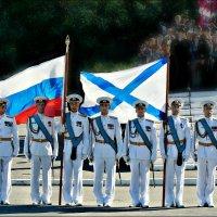 Россия - морская держава! :: Кай-8 (Ярослав) Забелин