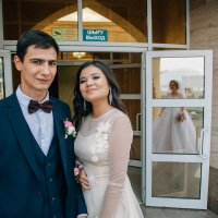 Подруга невесты :: Dmitriy Predybailo
