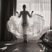 Утро невесты :: Юля Тайцай