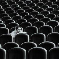 Ожидание :: Юля Тайцай