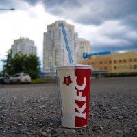 KFC :: Екатерина Гуща