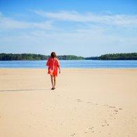 Лето - это маленькая жизнь!!! :: Анна Дрючкова