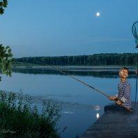 Художественное фото ,,Рыбачки,, :: Ринат Валиев