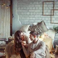 Love story :: Ирина Kачевская