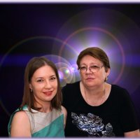 Дочки-матери. :: Anatol Livtsov