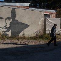 Не по пути :: Владимир Семёнов