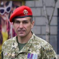 Портрет солдата. :: Стас