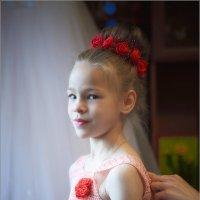Портрет будущей невесты) :: Сергей Величко