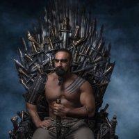 Game of thrones :: Андрей Болдышев