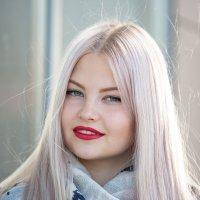 Ксения :: Лариса Сафонова