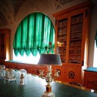 Библиотека в Павловском Дворце. (Санкт-Петербург). :: Светлана Калмыкова