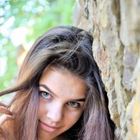 Красотка :: Екатерина Евсегнеева