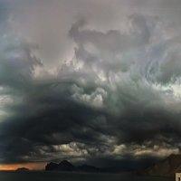 затишье перед бурей :: viton