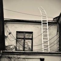 Stairway to Heaven :: Marina Pr. **