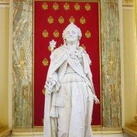 Екатерина II Великая :: Дмитрий Никитин