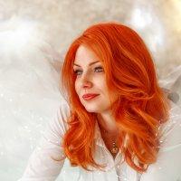 Ангел :: Ольга Васильева