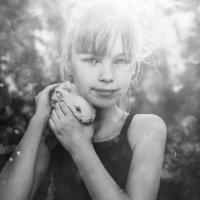 Лучшие друзья :: Мария Буданова