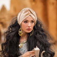 Шамаханская царица :: Валентина Ермилова