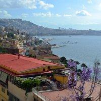 Неаполитанский залив :: Ольга