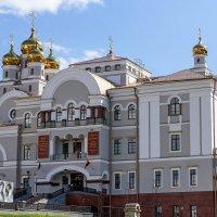 Музей святой царской семьи :: Дмитрий Сиялов