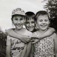 Друзья :: Алексей Леухин
