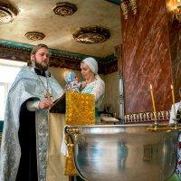 Крещение :: Альберт Ханбиков