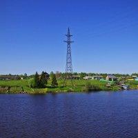 Вредное соседство :: Николай Смольников