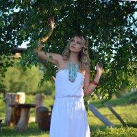 Летние дни :: Юлия Астратенко