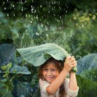 Дождь :: Марина Ильюшенко