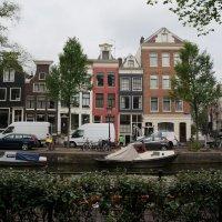Амстердам :: Алёна Савина