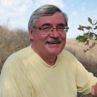 Уж 45 лет как мы товарищи.. :: Андрей Заломленков