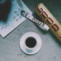 о пользе кофе :: Тася Тыжфотографиня
