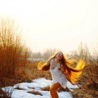 радость весны :: Юлия