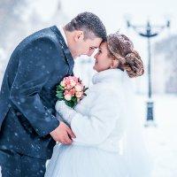 Зимняя сказка :: Юленька Shutova