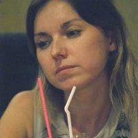 Лёгкая грусть :: Светлана Т