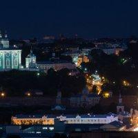 Ночной город :: Олег Козлов