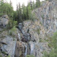 Водопад Ширлак (Девичьи слезы) :: Galaelina ***