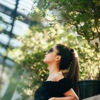 Асель/Botanical story :: Катерина Губа
